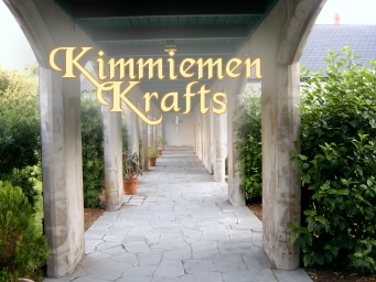 Kimmiemen Krafts Welcome